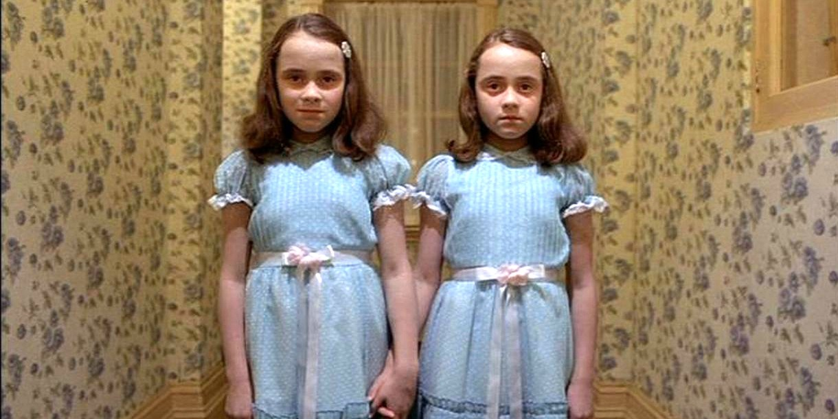 The Creepiest Children From Horror Movies