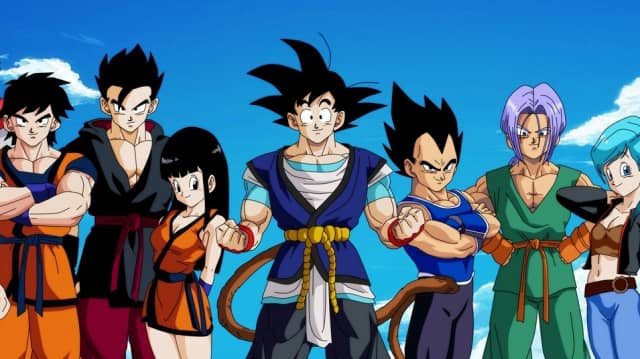 Which Is The Best Dragon Ball Saga?