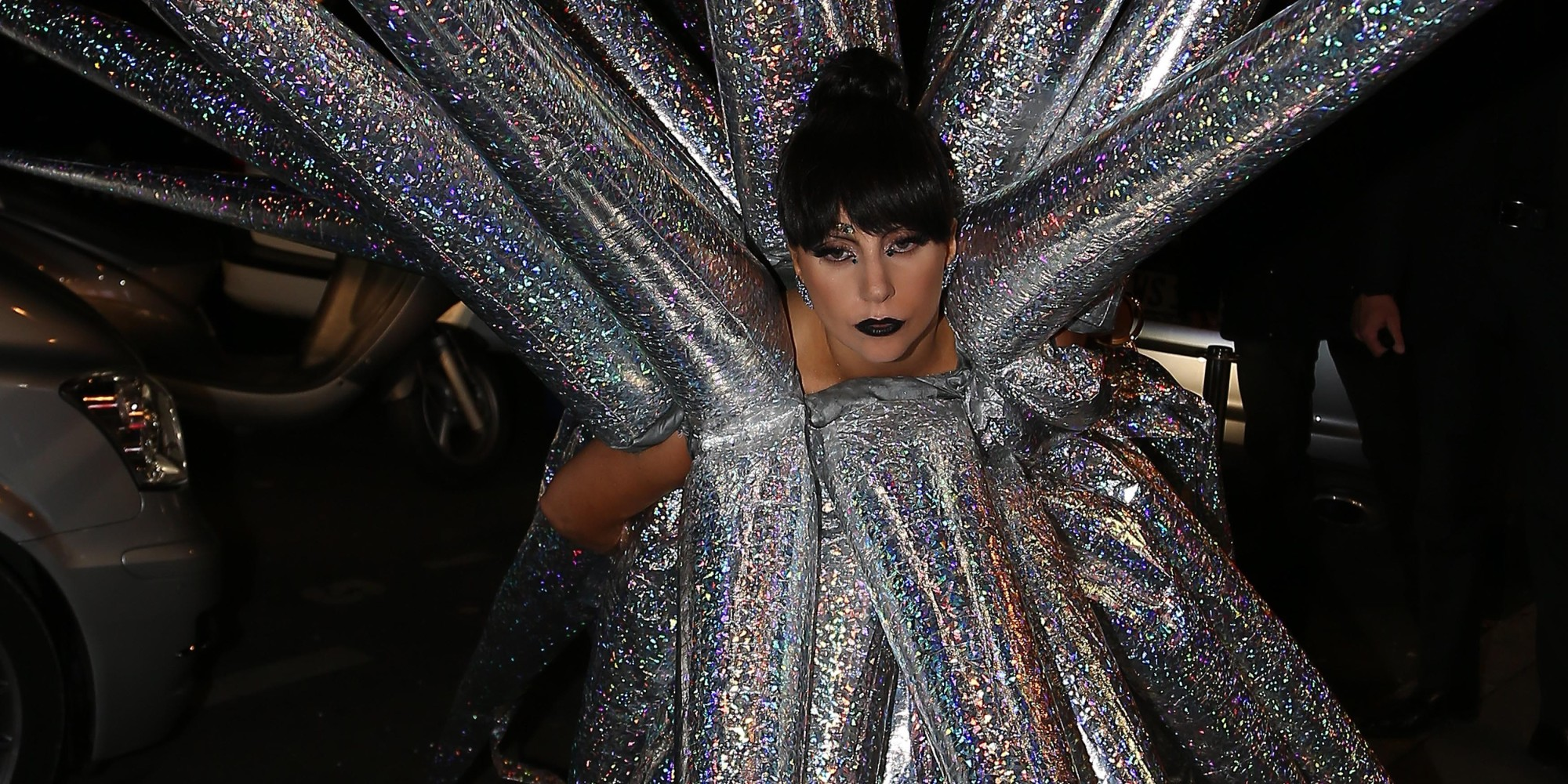 The Craziest Outfits Lady Gaga Has Ever Worn