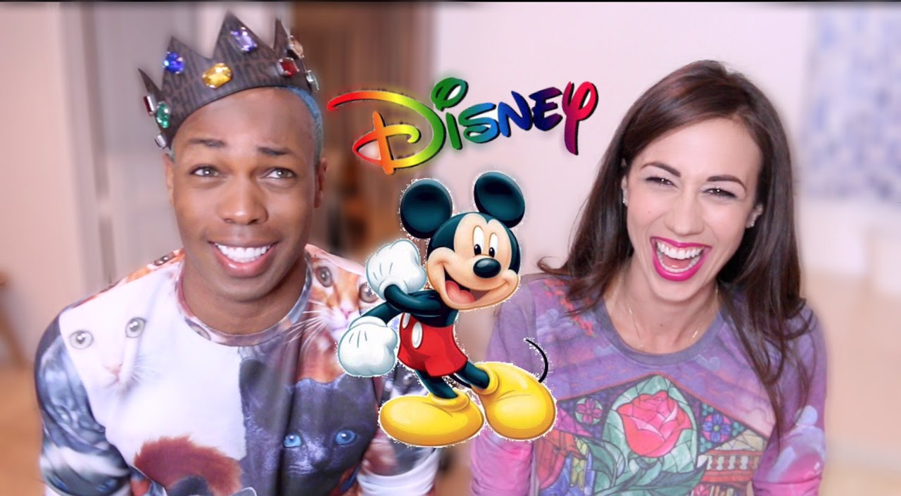 The Funniest Disney Song Challenge Videos Ever