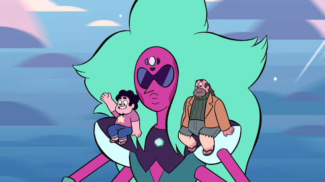 The Most Awesome Steven Universe Fusion Ever