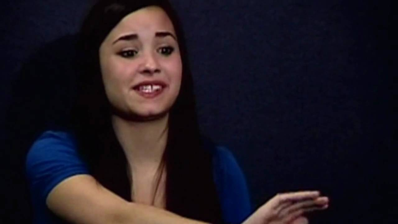 The Cutest Celebs Audition Tapes Before Fame