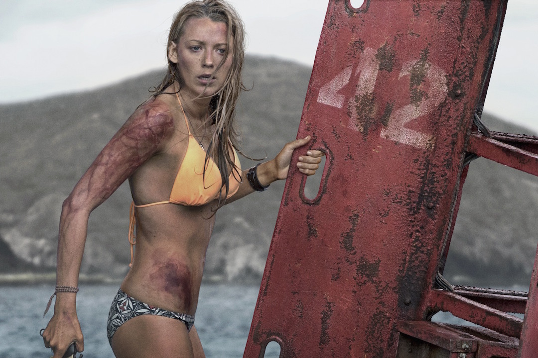The Scariest Movies About The Ocean