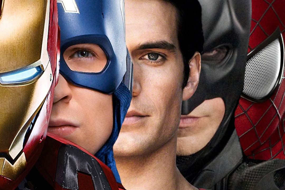Image result for best superhero movies of all -time