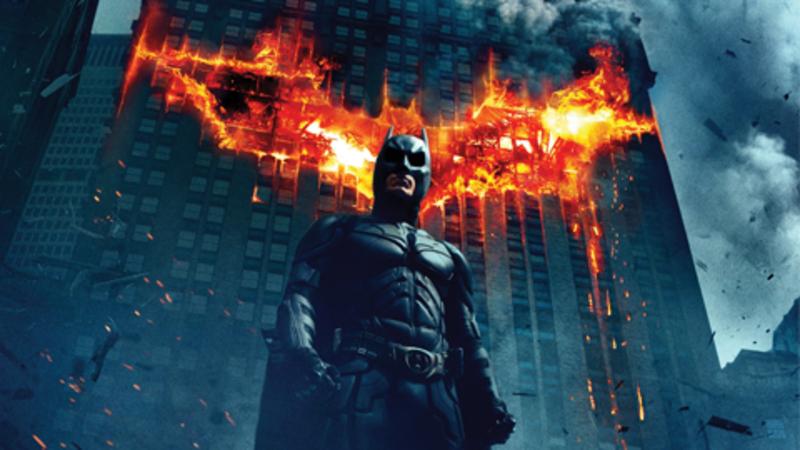 The Best Batman Movie