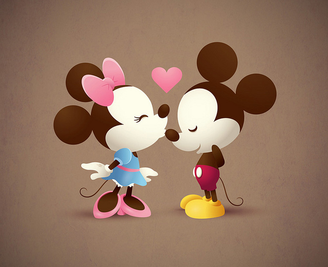 The Cutest Disney Couples That Are Relationship Goals