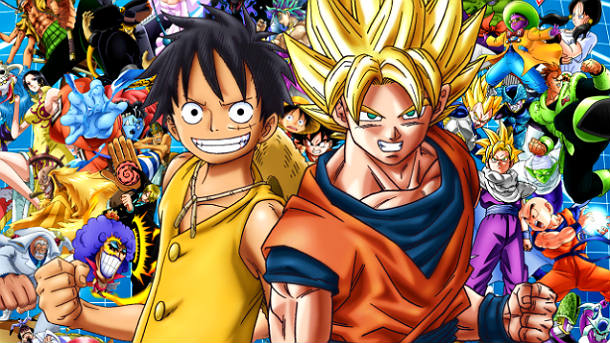 The Best Animes From Toei Animation Studio